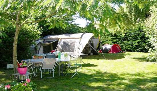 camping du bois de beaumard foto