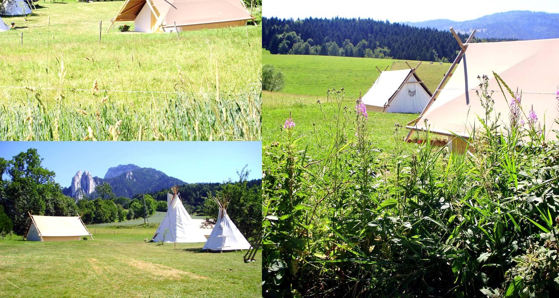 Location, bungalow, mobil-home: le camp des découvreurs à saint-nizier-du-moucherotte (122387)