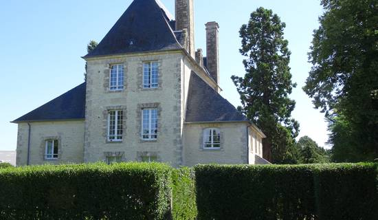 Château Turgot picture
