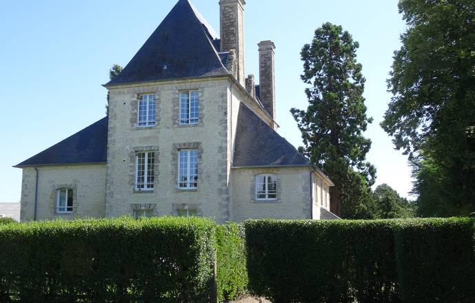Château Turgot