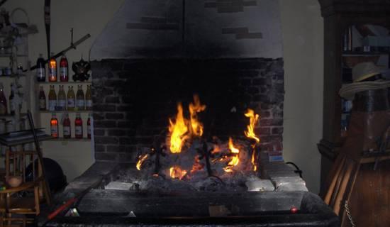 La forge picture