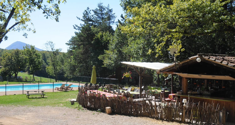 Bed & breakfast: le grand bois in le poët-célard (122597)