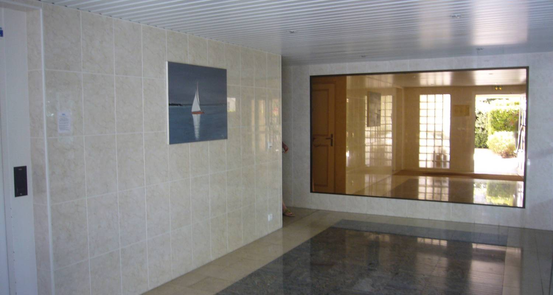 Logement meublé: appartement jetée tiers à arcachon (122629)