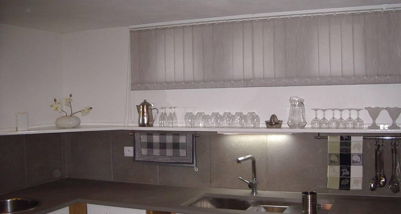 Furnished accommodation: aux premières loges studio spacieux pour 2 personnes in sévrier (122627)