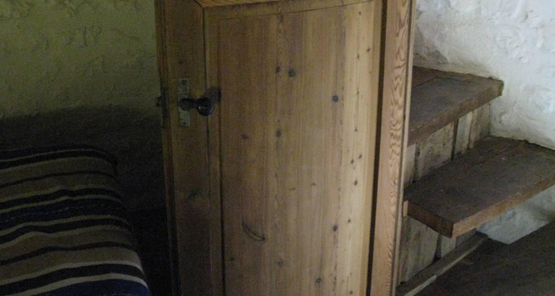 Furnished accommodation: moulin de la garenne in vibrac (122648)