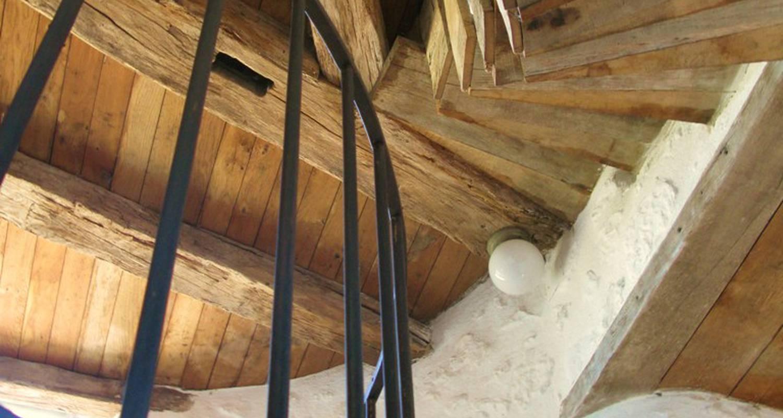 Furnished accommodation: moulin de la garenne in vibrac (122649)