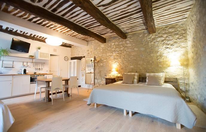 Bastide Vieux Chêne - Studio Alice