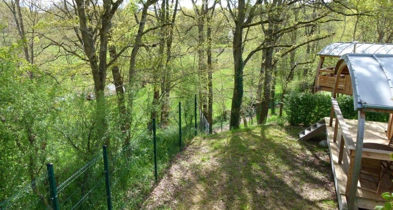 Location, bungalow, mobil-home: le val vert en berry en la châtre (130287)
