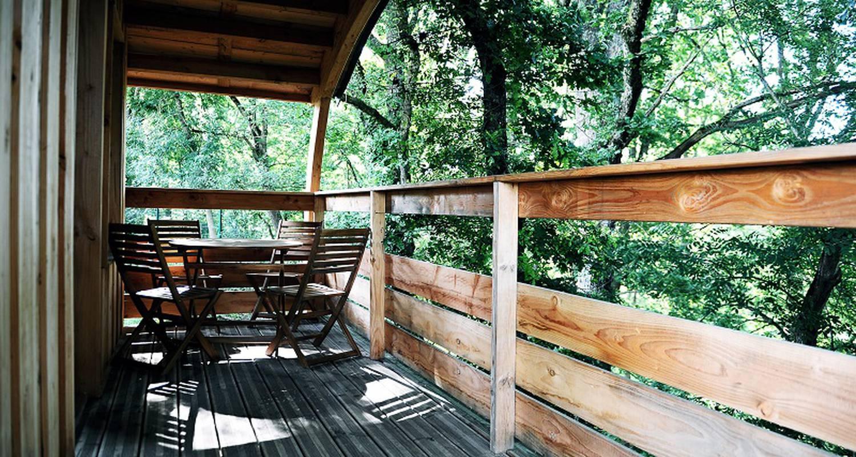 Location, bungalow, mobil-home: le val vert en berry en la châtre (122736)