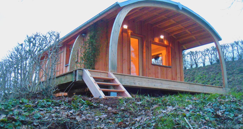 Location, bungalow, mobil-home: le val vert en berry en la châtre (122735)