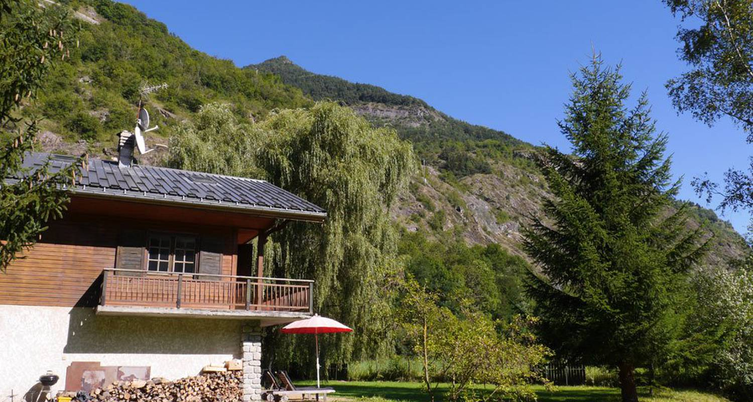 Bed & breakfast: room to rent in le bourg-d'oisans (122754)