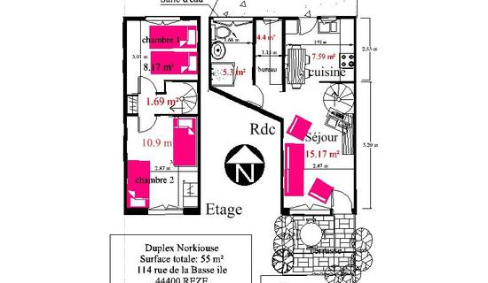 Norkiouse duplex picture