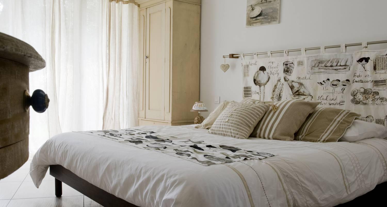 Chambre d'hôtes: la villa marine à pornichet (122857)