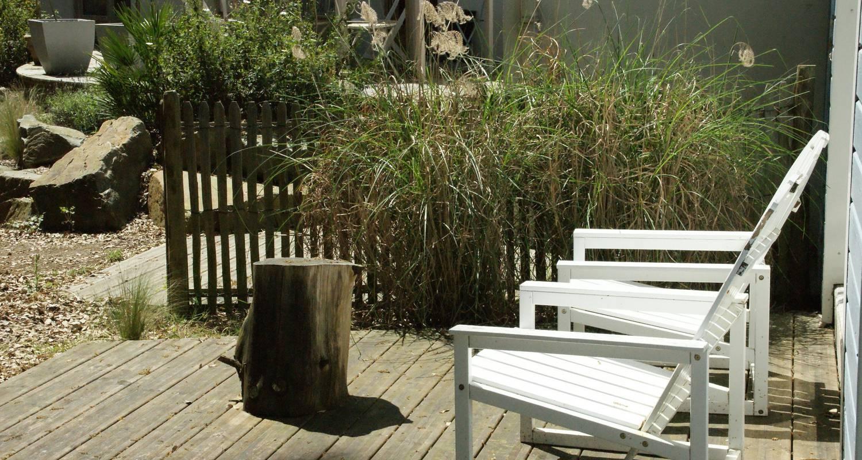 Chambre d'hôtes: la villa marine à pornichet (122860)