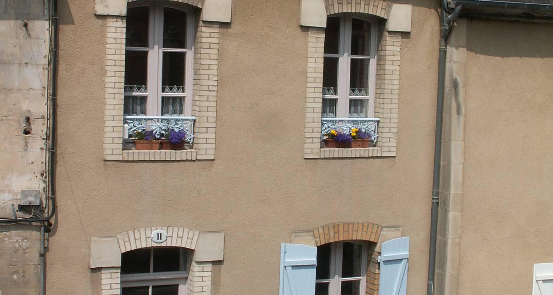 Gîte: dodo et tartines à bayeux (122921)