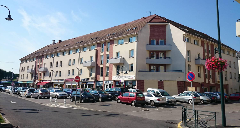Résidence: résidence hôtelière poincaré à margny-lès-compiègne (122954)