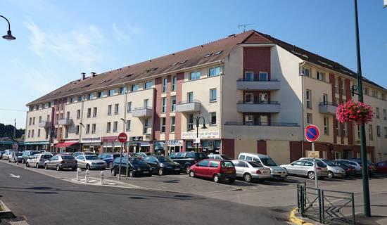 Résidence Hôtelière Poincaré foto