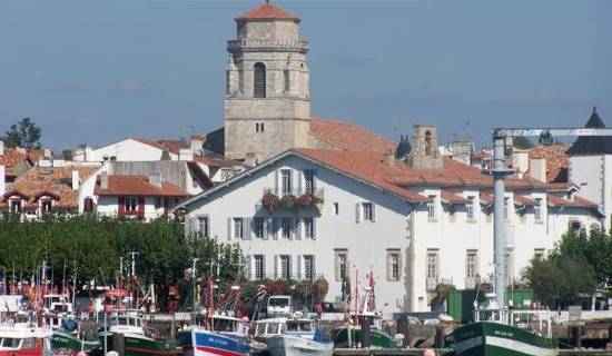 Chambre d'hôte Pays Basque  picture