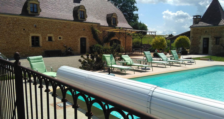 Perigourdine des 2 vallées en Périgord Noir avec piscine privée in ...