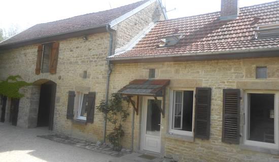 La Maison de Sennevoy picture