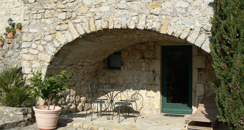 Gîte: ferme équestre le relais de vazeille à saint-maurice-d'ibie (123362)