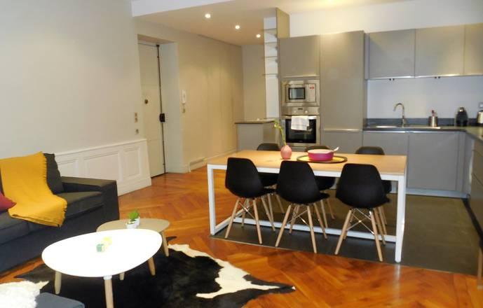 Le Franklin, bel appartement idéalement situé