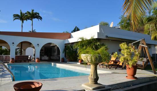 Villa Champagne picture