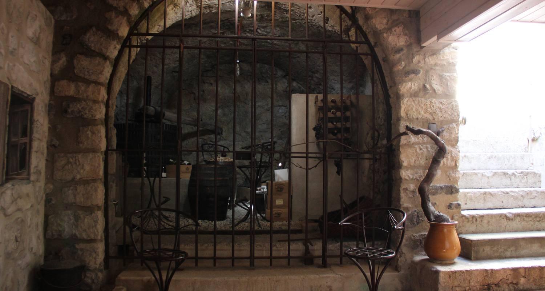 Activity: dégustation de vins ardéchois  in chomérac (123598)