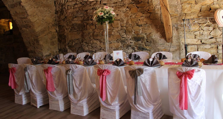 Activity: la table d'hôte du domaine  in saint-jean-d'alcapiès (123604)