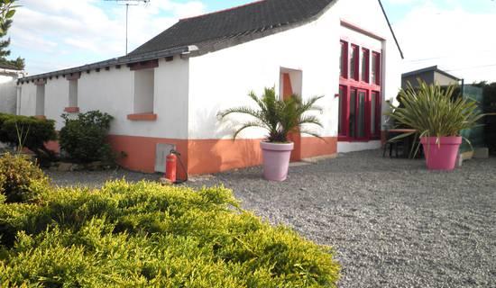 La Grange, maison individuelle
