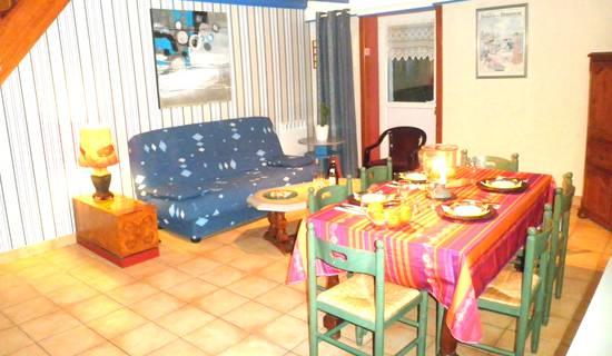 LES HORTENSIAS - Gite avec 2 chambres - location à partir de deux nuits picture