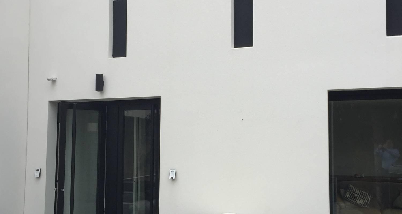 Furnished accommodation: appartement t2 de standing avec terrasse privée in villeurbanne (123681)