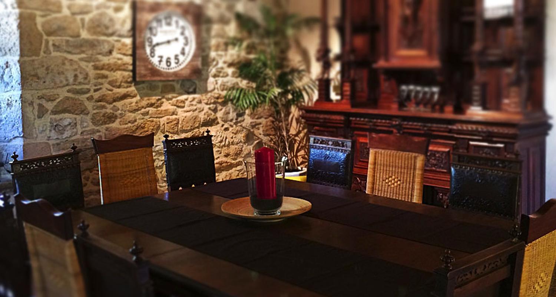 Activité: table d'hôtes le moulin du boisset à saint-denis-lès-martel (123708)
