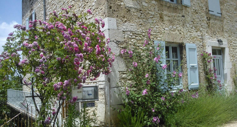 Bed & breakfast: chambres d'hostun in hostun (130216)