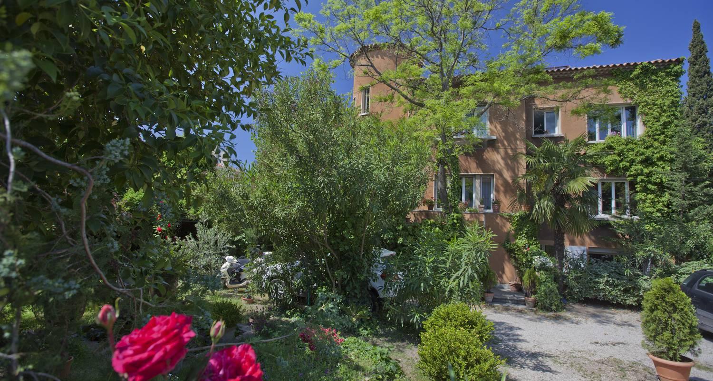 Bed & breakfast: villa monticelli in marseille 08 (123836)
