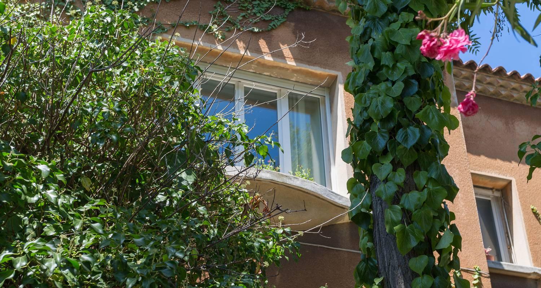 Bed & breakfast: villa monticelli in marseille 08 (123835)