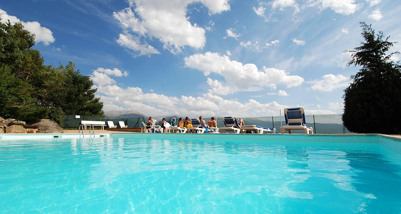 Hôtel: carlit hotel à font-romeu-odeillo-via (123960)