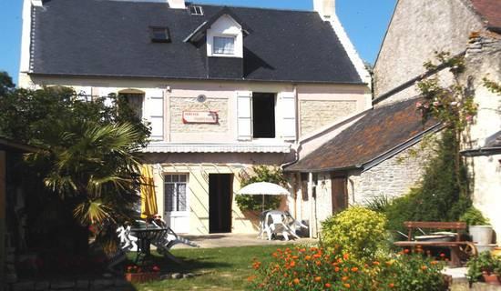 Auberge Touristique picture