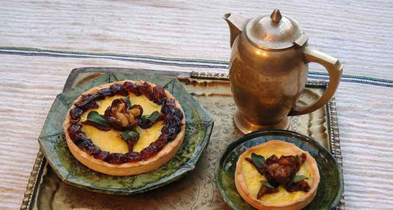 Activity: cours de cuisine à dar daïf in ouarzazat (124090)