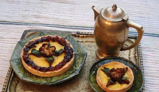 Cours de cuisine à Dar Daïf picture