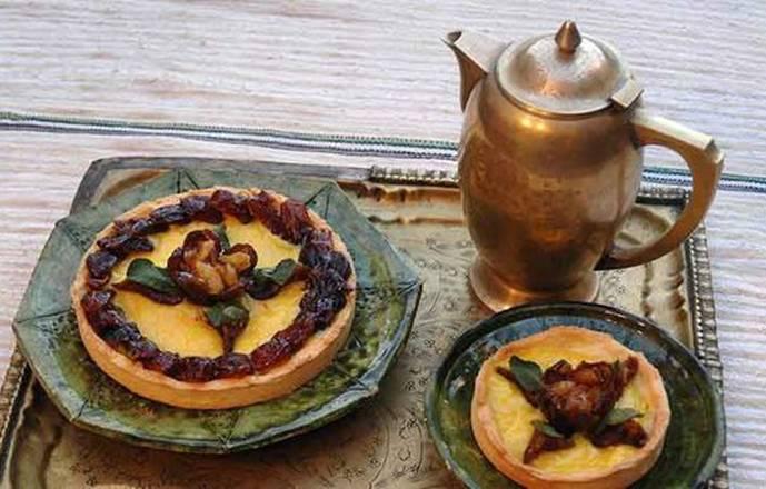 Cours de cuisine à Dar Daïf