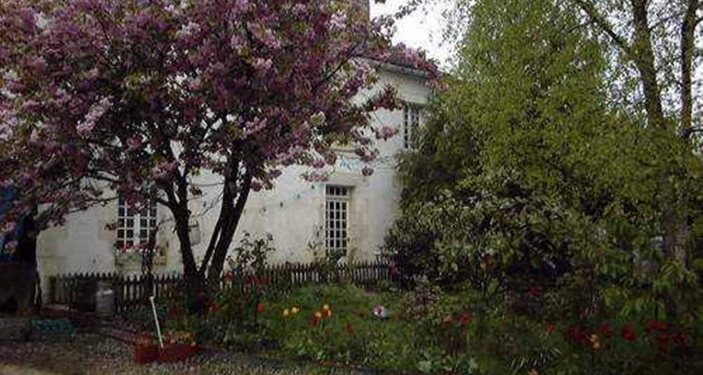 Chambre d'hôtes: les chouettes à treigny (124138)
