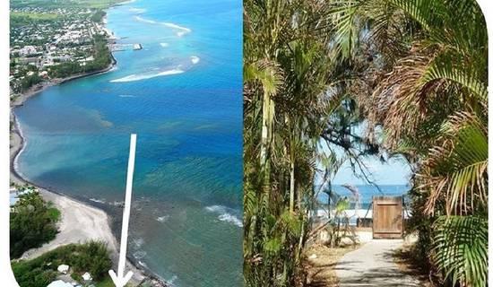 O'Blue Lagon - location bord de mer picture