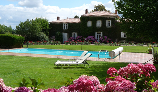 Manoir Le Verger photo