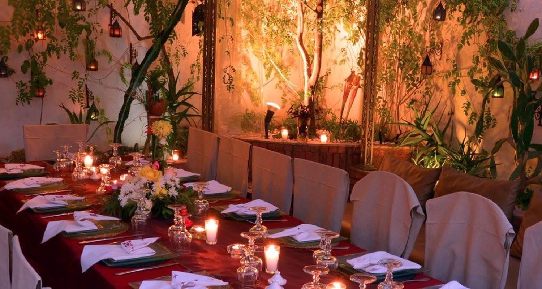Activité: cours de cuisine à marrakesh (124273)