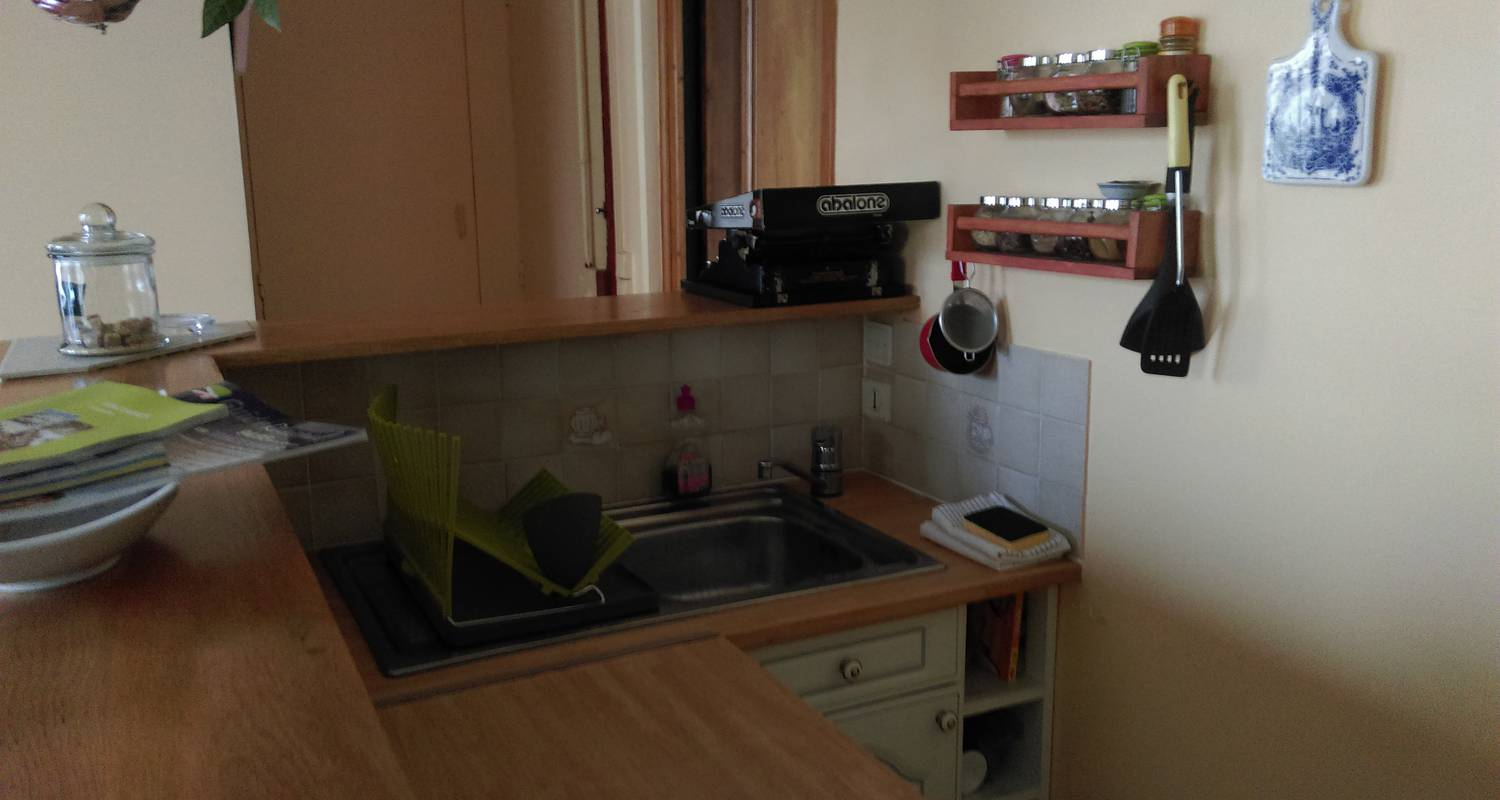 Other kind of rental accommodation: flat in vincennes, very close to paris in vincennes (124341)
