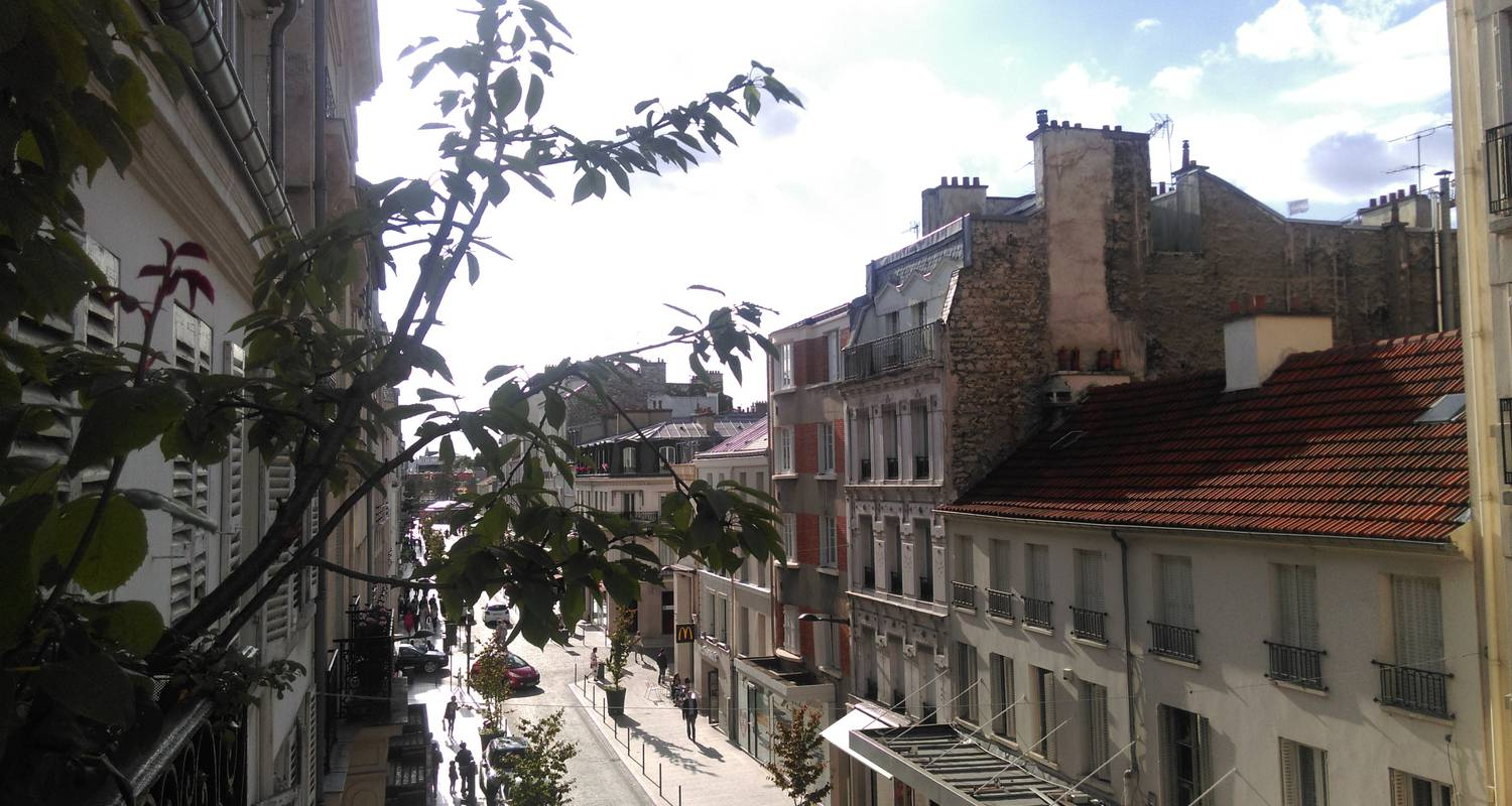 Other kind of rental accommodation: flat in vincennes, very close to paris in vincennes (124337)