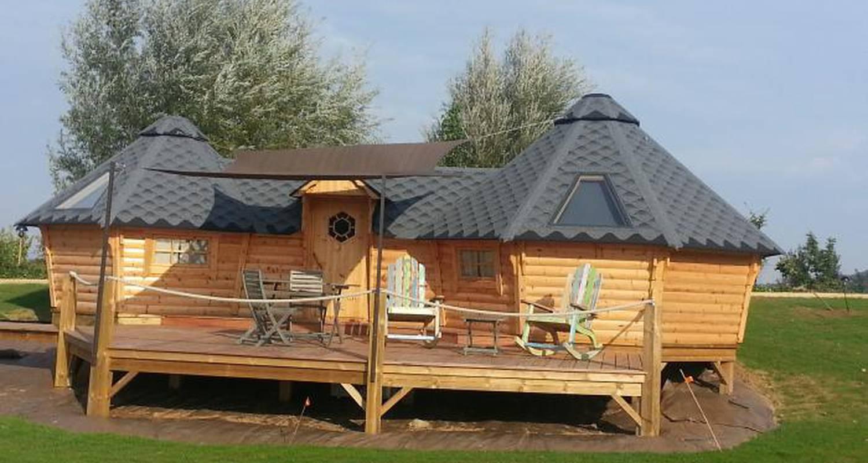 Other kind of rental accommodation: kotas in upie (124406)
