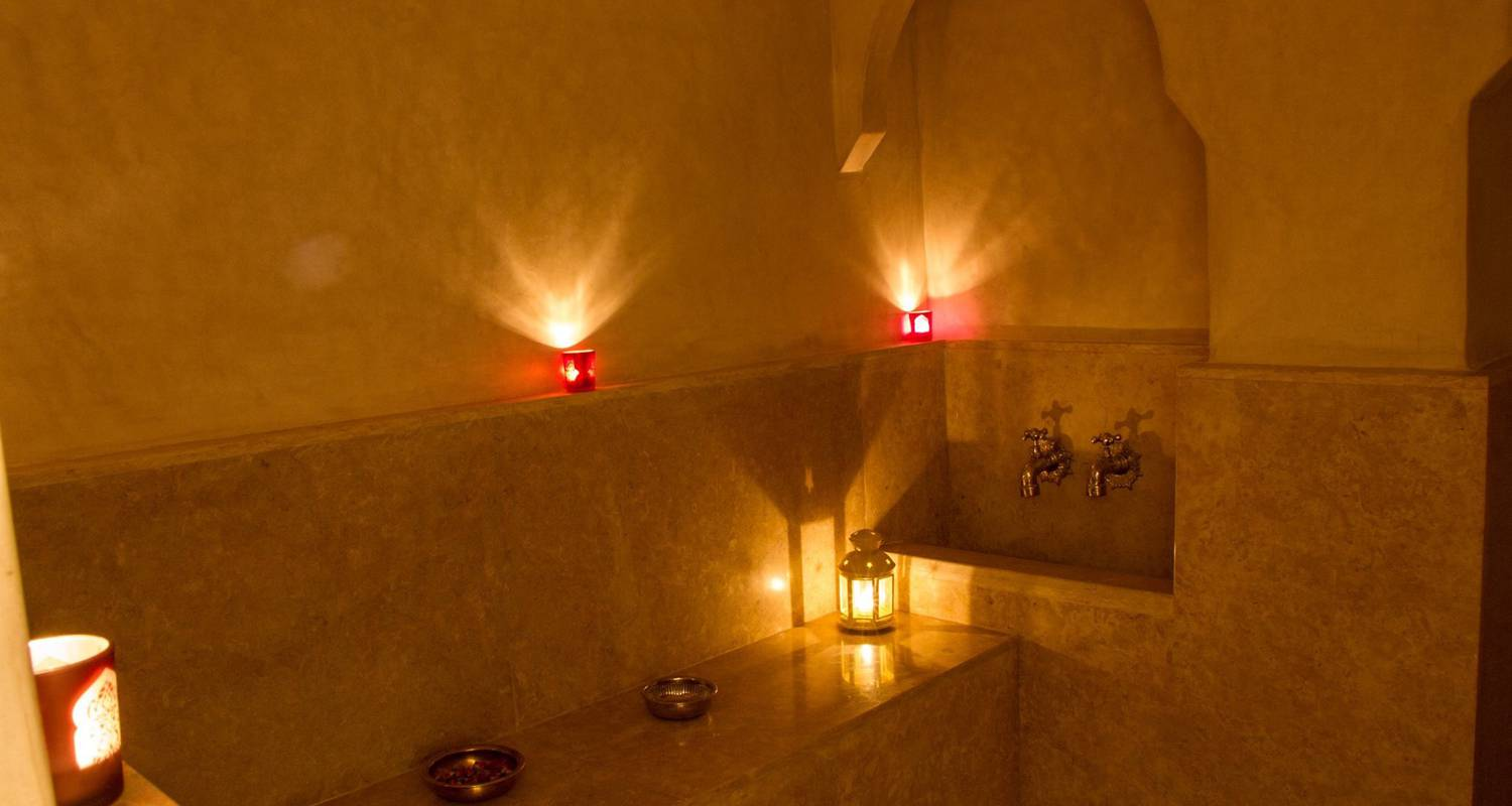 Bed & breakfast: riad el walida in marrakesh (124426)