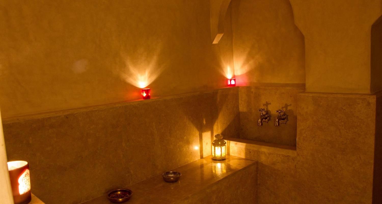 Habitación de huéspedes: riad el walida en marrakesh (124426)